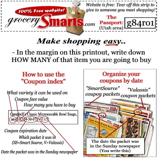 image regarding Harmons Printable Coupons called