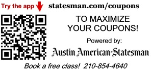 austin tx coupon matchups