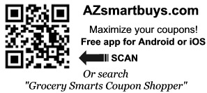 coupon blogs az